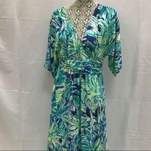 Lilly Pulitzer NWT Parigi Dress, Armadilly Daily L